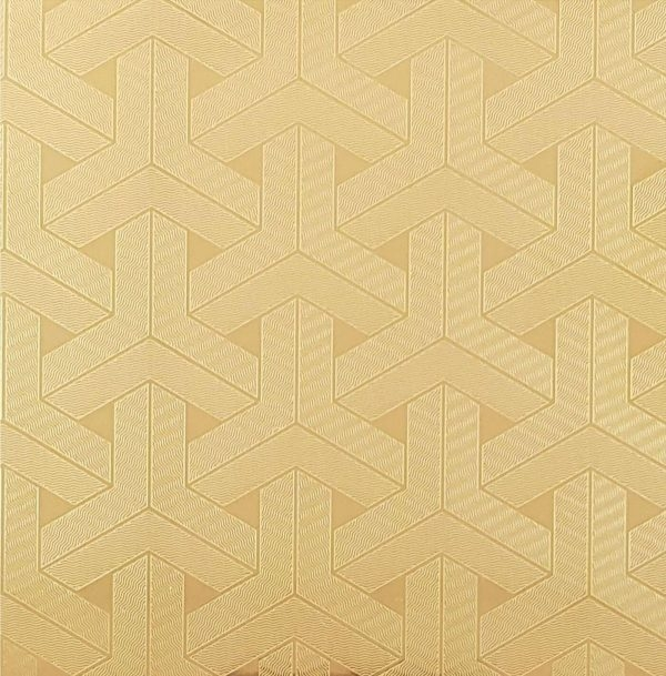 Interlock-Gold