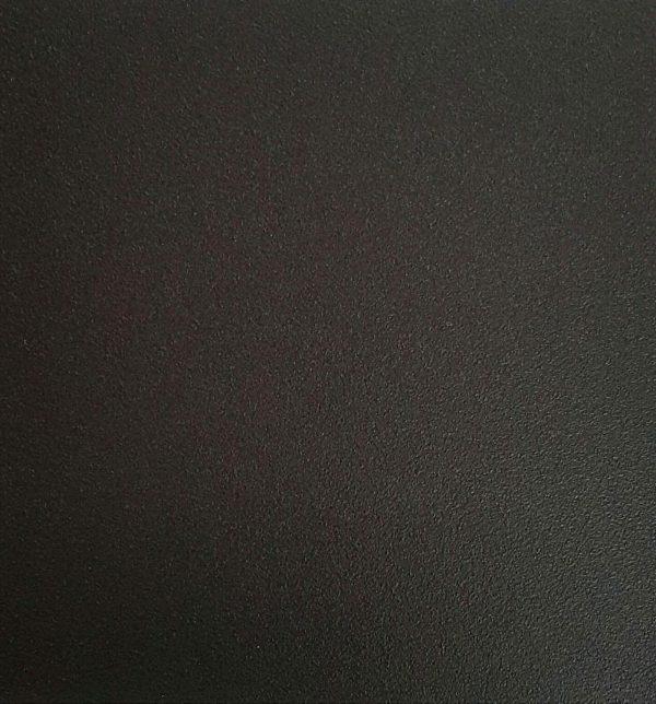Powder Coated-Black