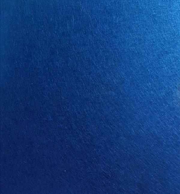 S-Vibraiton, Blue